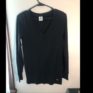Victoria's Secret Long Sleeve Top